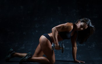 workout,female