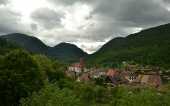 Юрбес,france,mountains,Urbes