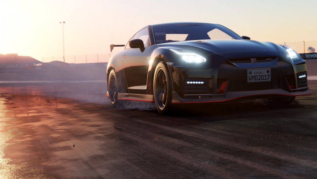 Project CARS 2,Speed,car,game