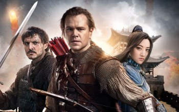 arrow,movoe,chinese girl,film,oriental girl,chinese,Jing Tian,ancient china,The Great Wall,pedro pascal,asian,hero,asian girl,china,cinema,yuusha,asiatic,bow,blade,girl,sword