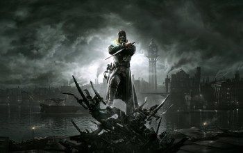 Dishonored,Arkane Studios,game,TheVideoGamegallery.com