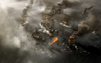 Dead Men Tell No Tales,ships,destruction,movie,naval battle,cannons,flame,death,chaos,pirates of the caribbean,cinema,Explosion,fire,war,smoke,Pirates of The Caribbean: Dead Men Tell No Tales,figh,kaizoku,battle,spark,film