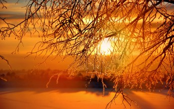 Sunset,winter,sunrises