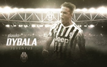 sport,football,Juventus Stadium,Juventus FC,Paulo Dybala,wallpaper,player,stadium