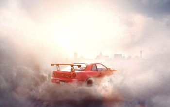 ghost games,nissan skyline,electronic arts