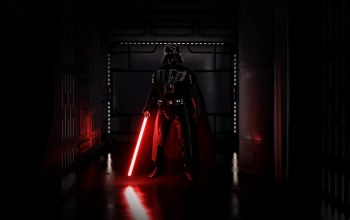 Darth vader,electronic arts