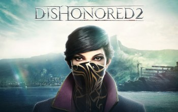 bethesda softworks,корво,знак,убийца,Dishonored 2,Arkane Studios