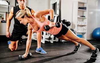 pose,Dumbbell,coach