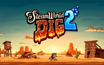 suna,desert,Nintendo Switch,Image and Form International AB,car,linux,Mac OS Classic,sand,Microsoft Windows,playstation 4,sabaku,SteamWorld Dig 2,game