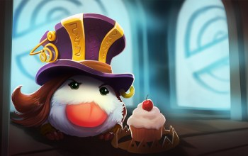 Caitlin,lollatino.net,Poro,league of legends