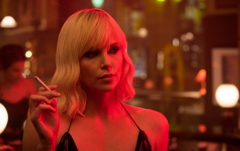 charlize theron,blonde,cinema,Atomic Blonde,movie,film,Face,woman