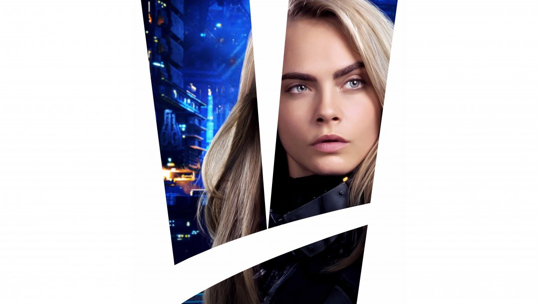 movie,film,cara delevingne,cinema,Valerian And The City Of A Thousand Planets,Laureline
