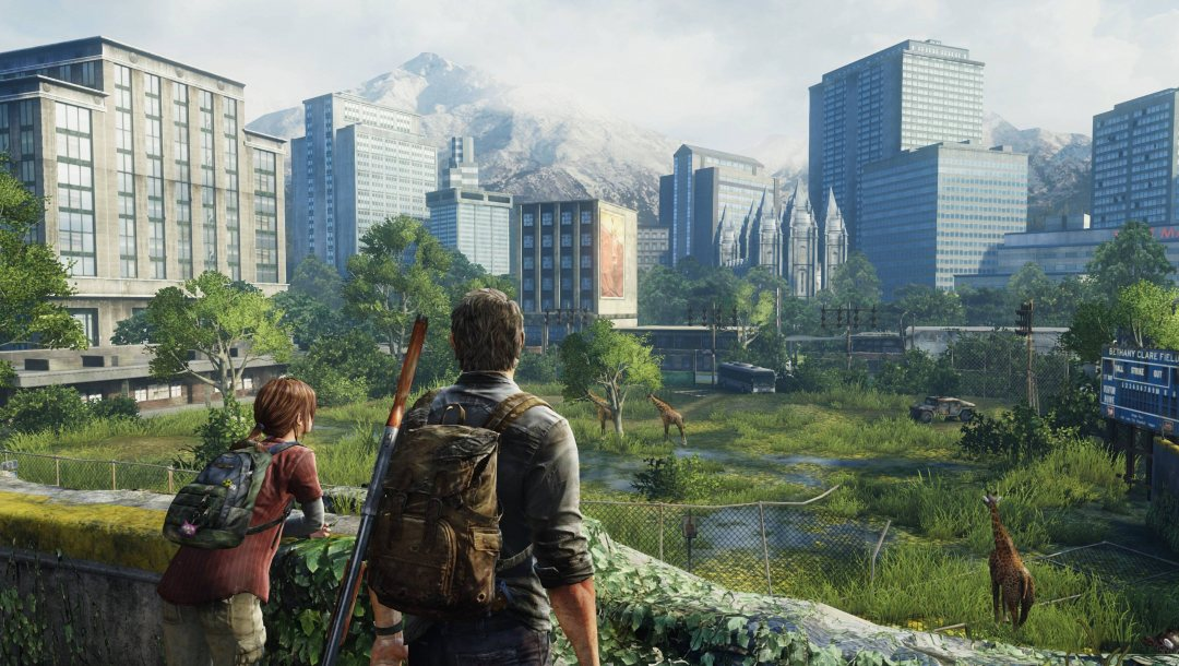ps4,Ellie,PlayStation 4 Pro,playstation,PS4 Pro,The Last of Us Remastered,joel,playstation 4,game,The last of us,girl