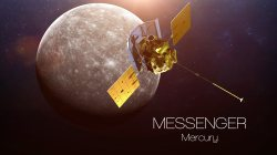 mercury,messenger,satellite