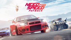 game,Need For Speed Payback,electronic arts