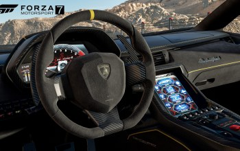 Lamborghini,Forza Motorsport 7,game,Forza Motorsport,Speed,car,Race
