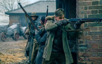 movie,Shotgun,soldier,film,weapon,cinema,wonder woman,gun,chris pine