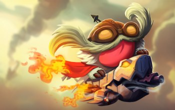 Poro,lollatino.net,Corki,league of legends