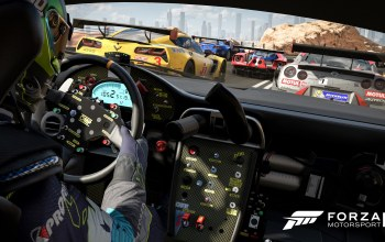 Speed,car,pilot,Race,Forza Motorsport 7,Forza Motorsport,game,drive