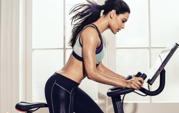 female,spin class