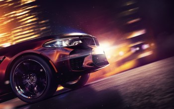 Bmw m5,ghost games,electronic arts