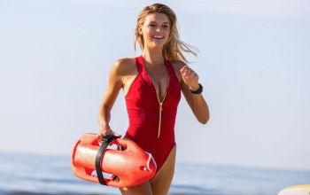 Kelly Rohrbach,Swimsuit,movie,beach,film,blonde,cinema,Baywatch