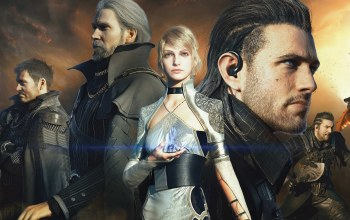 sword,hero,cloud,woman,king,game,yuusha,Kingsglaive: Final Fantasy XV,uniform,asian,Kingsglaive Final Fantasy 15,japanese,final fantasy,powerful,Final fantasy xv,film,blade,girl,sky,kumo,soldier,seifuku,final fantasy 15,cinema,asiatic,strong,movie
