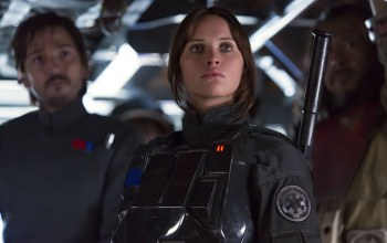 film,Rogue One: A Star Wars Story,movie,girl,Rogue One,Rebel,cinema