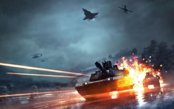 frostbite 3,Battlefield 4: Legacy Operations,Legacy Operations,Техника,electronic arts,ea digital illusions ce,свет,Battlefield 4,dice
