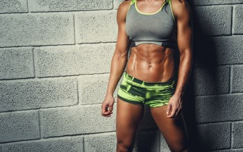 pose,abs,workout,female