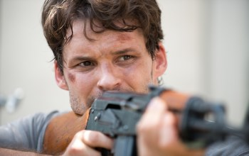 ходячие мертвецы,the walking dead,Austin Nichols,Spencer