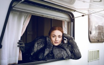 tv series,season 7,a song of ice and fire,Game of thrones,sophie turner