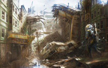 the art of fallout 4,bethesda game studios,bethesda softworks,bethesda,Fallout 4