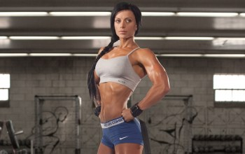 pose,bodybuilder,Ashley Horner