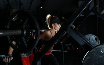 workout,woman,Barbell,gym