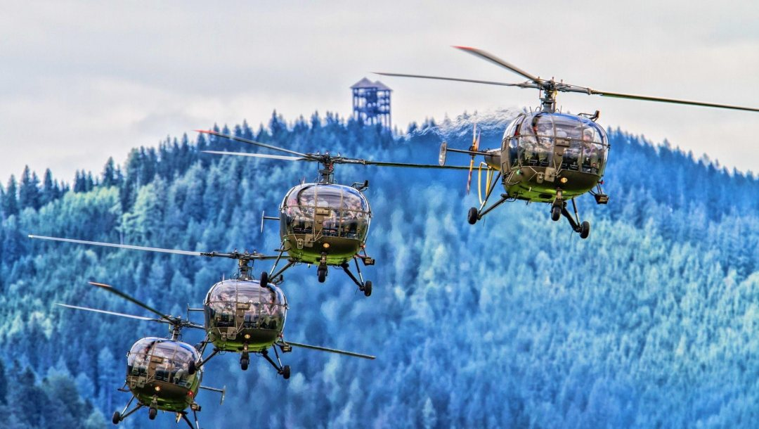 helicopters,army,flight