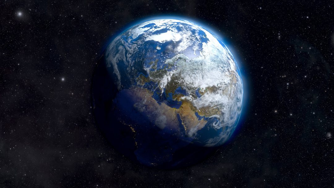 earth,from,space