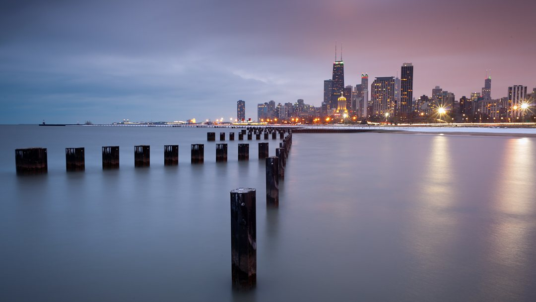 chicago,lakefront,trail