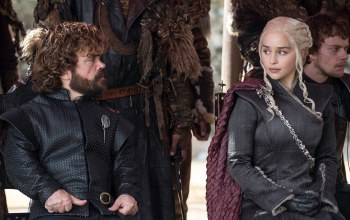 Game of thrones,actress,Tyrion lannister,peter dinklage,actor,emilia clarke,daenerys targaryen