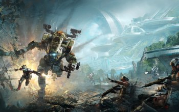 Titanfall 2,electronic arts,game