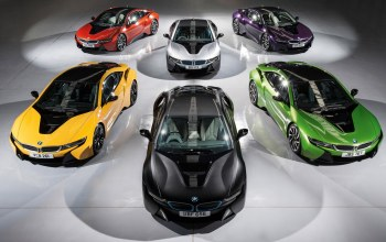 Bmw,Collection,Color,i8