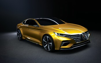 roewe,concept,vision