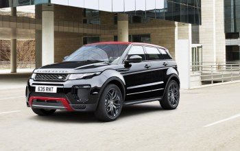 special,evoque,range,ember,edition