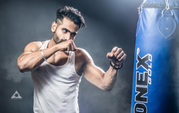 exercise,boxing,stand,workout,Puching Bag,Punching,Fitness Motivation,Honey Green,guy,Shyne Kapoor,hard work,Personality,muscles,kapoor,Photographer Honey Green,Intense,Fists