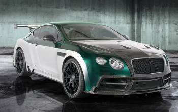 Mansory,continental,bentley
