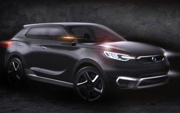 ssangyong,siv,concept