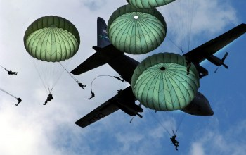 paratroopers,airborne,army