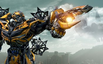 age,extinction,bumblebee,Transformers