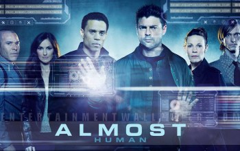 series,human,almost,poster