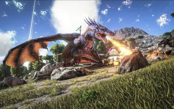 ark,evolved,game,survival